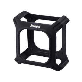 Nikon CF-AA1 BK Silicone Jacket - For KeyMission 360