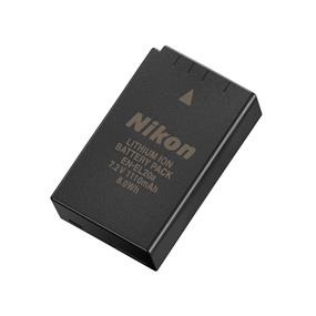 Nikon EN-EL20a Rechargeable Li-ion Battery - For Nikon 1 V3