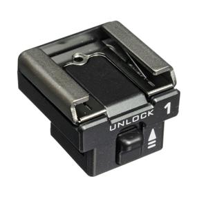 Nikon AS-N1000 Multi Accessory Port Adapter - For Nikon