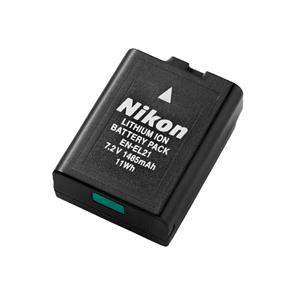 Nikon EN-EL21 Rechargeable Li-ion Battery