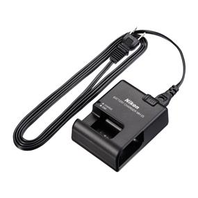 Nikon MH-25 Quick Charger - For Nikon 1 V1