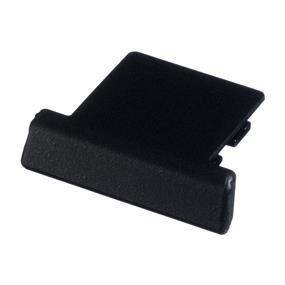 Nikon BS-N3000 Black Multi Accessory Port Cover (Black) - For Nikon 1 V2