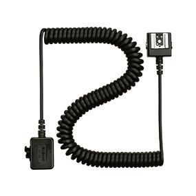 Nikon SC-28 TTL Coiled Remote Cord - For SB-5000, SB-500, SB-R200, SU-800