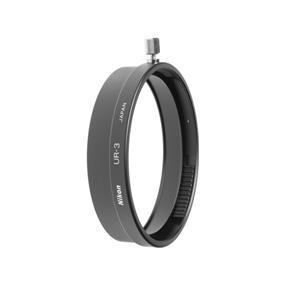 Nikon UR-3 Adapter Ring for 60mm Micro-Nikkor with SB-21 & SB-29