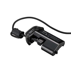 Nikon EP-6 Power Connector - Required power connector for EH-6B with D4s, D5