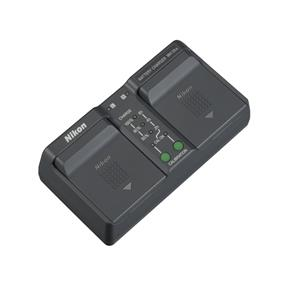 Nikon MH-26A Quick Charger Adapter Kit - To Charge Battery Pack EN-EL18a