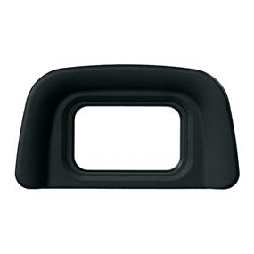 Nikon DK-20 Rubber Eyecup - For D5200