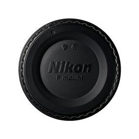 Nikon BF-1B Body Cap - For all Nikon DSLR models