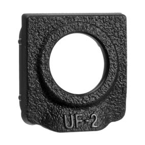 Nikon UF-2 Connector Cover for Stereo Mini Plug Cable - For D4S