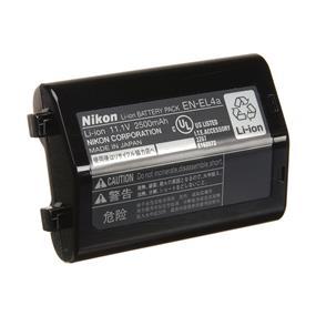 Nikon EN-EL4A Rechargeable Lithium-Ion Battery Pack
