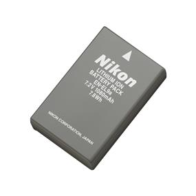 Nikon EN-EL9A Rechargeable Li-ion Battery Pack