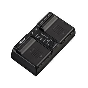 Nikon MH-22 Quick Charger - To charge battery pack EN-EL4A