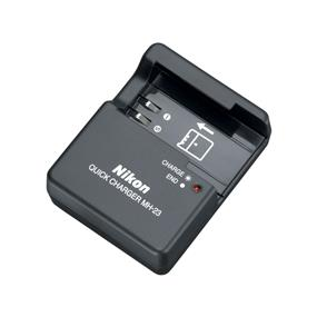 Nikon MH-23 Quick Charger - To charge battery EN-EL9A