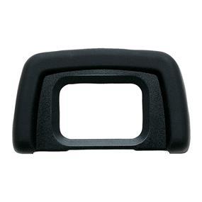 Nikon DK-24 Rubber Eyecup - For D5000