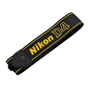 Nikon AN-DC7 Neck Strap - For D4