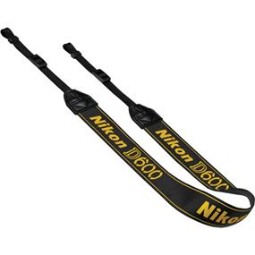 Nikon AN-DC8 Neck Strap - For D600