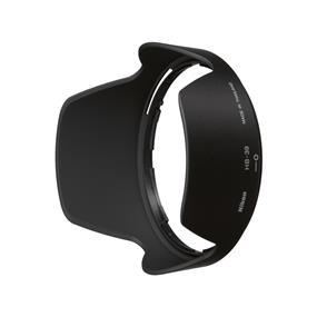 Nikon HB-39 Bayonet Lens Hood - For AF-S DX Zoom-NIKKOR 16-85mm f/3.5-5.6G ED VR