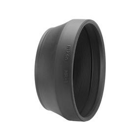 Nikon HR-1 Screw-On Rubber Lens Hood - For AF NIKKOR 50mm f/1.4D, AF NIKKOR 50mm f/1.8D, NIKKOR 50mm f/1.2