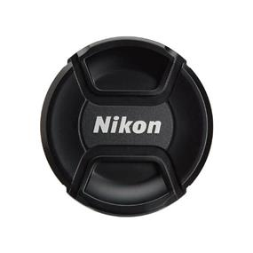 Nikon LC-95 95mm Snap-On Front Lens Cap - For AF-S NIKKOR 200-500mm f/5.6E ED VR Lens