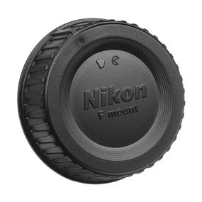 Nikon LF-4 Rear Lens Cap - For all NIKKOR Lenses