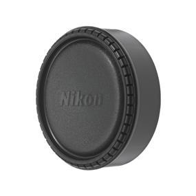 Nikon Slip-On Front Lens Cover 61mm - For AF DX Fisheye - 10.5mm f/2.8G ED, AF Fisheye - 16mm f/2.8D