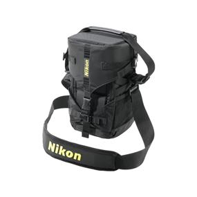 Nikon CL-L1 Ballistic Nylon Semi-Soft Lens Case
