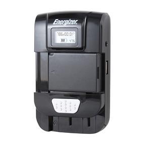 Energizer Multi-Fit Charger for Digital Camera Batteries