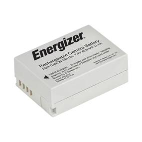 Energizer ENB-C10L Digital Replacement Battery for Canon NB-10L