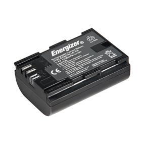 Energizer ENB-CE6 Digital Replacement Battery for Canon LP-E6