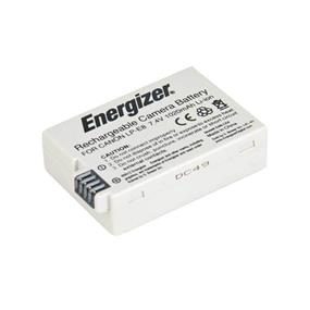 Energizer ENB-CE8 Digital Replacement Battery for Canon LP-E8