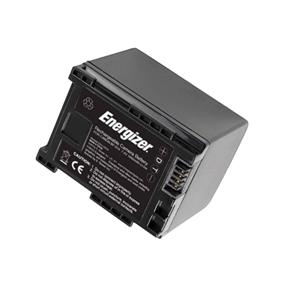 Energizer ENV-C819 Digital Replacement Battery for Canon BP-819