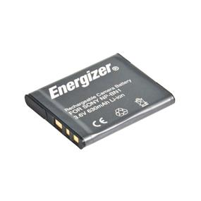 Energizer ENB-SBN Digital Replacement Battery for Sony NP-BN1
