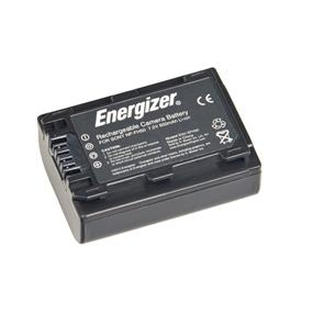 Energizer ENV-SFH50 Rechargeable Li-Ion Replacement Battery for Sony NP-FH50