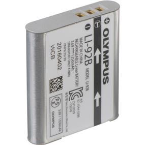 Olympus Li92B Battery (TG4)