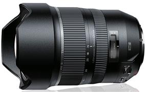 Tamron 15-30mm F/2.8 Di VC USD SP Lens for Nikon (Open Box/Demo)