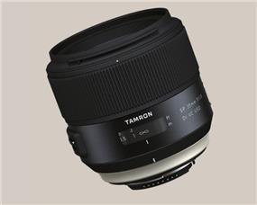 Tamron 35mm F/1.8 Di VC USD SP Lens for Nikon
