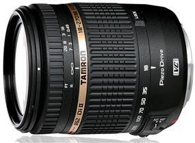 Tamron 18-270mm F/3.5-6.3 Di II VC PZD for Nikon (Open Box/Demo)