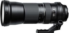 Tamron 150-600mm f/5-6.3 Di VC USD SP Lens for Canon (Open Box/Demo)