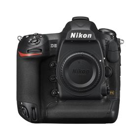 Nikon D5 FX-Format Digital SLR Camera Body (XQD Version)
