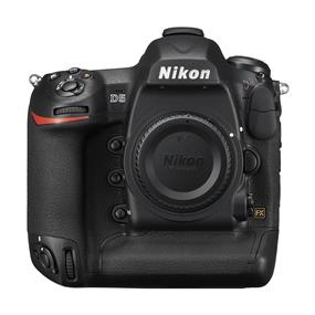 Nikon D5 FX-Format Digital SLR Camera Body, Dual CF Slots (CF Version)