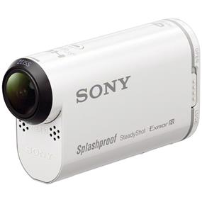 Sony HDR-AS200V - Full HD Action Cam