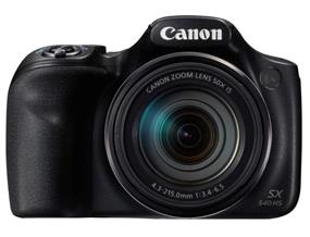 Canon PowerShot SX540 - HS Digital Camera
