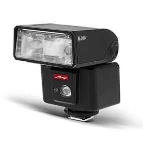Metz mecablitz M400 Flash for Olympus/Panasonic/Leica Cameras