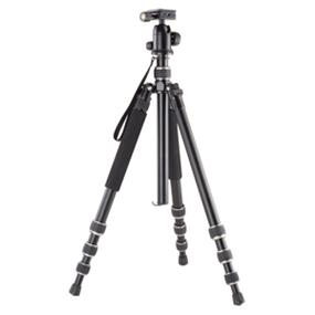 OPTEX T4I156 PREMIUM 4-SECTION INVERTING TRIPOD