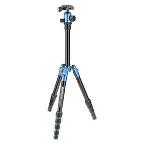Manfrotto Element Tripods - Small (Blue)