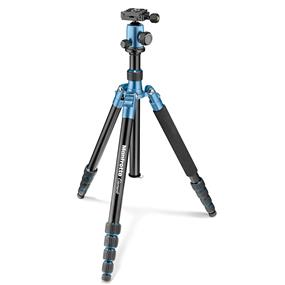 Manfrotto Element Tripods - Big (Blue)