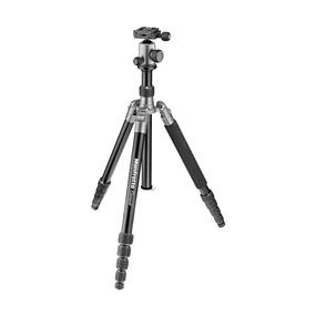 Manfrotto Element Tripods - Big (Silver)