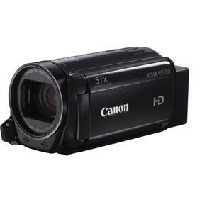 Canon R700 - Vixia HF Camcorder Bundle
