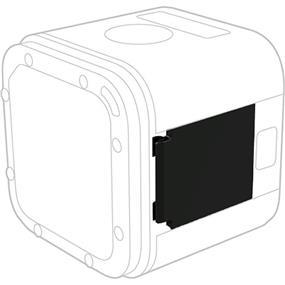 GoPro Replacement Door for HERO5 Session