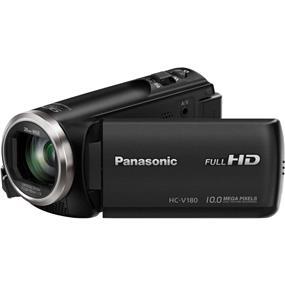 Panasonic HC-V180K - Full HD Camcorder